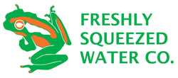 Freshly Squeezed Water QLD