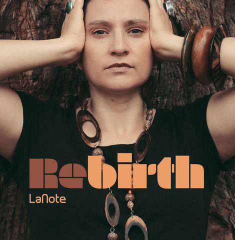 LaNote - Rebirth LP