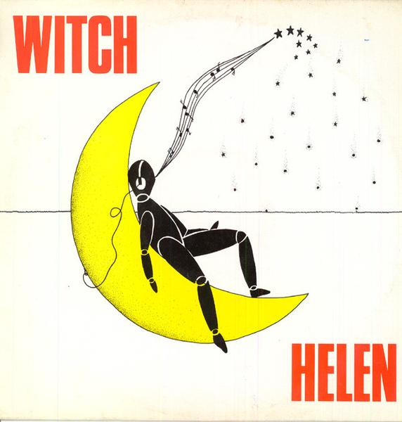 Helen - Witch