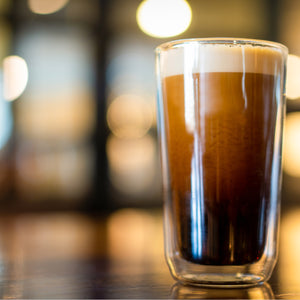 BIO Cold Brew Coffee on Nitro - Colombia