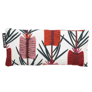 DIY Kit PLUS fabric – Aussie Flora Festive Reds