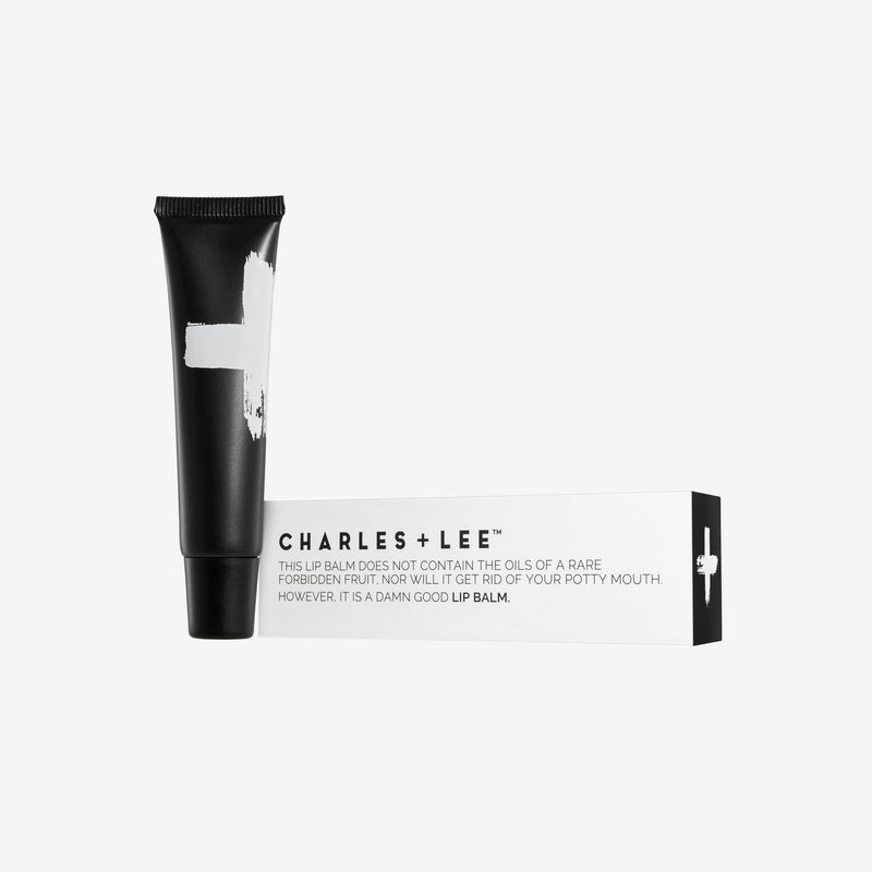 Lip Balm 12.5ml Lip balm Charles and Lee