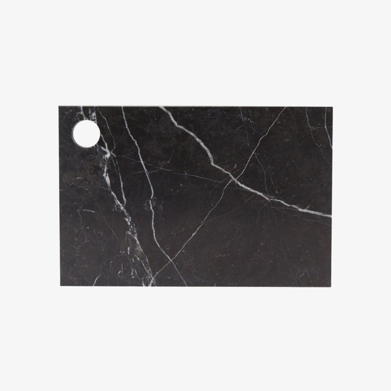 Marble Cheese Board | Black Cheese Board Behr & Co