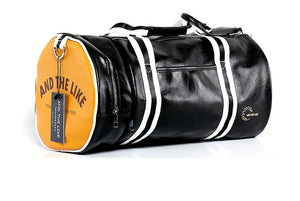 Sports Handbag With Multiple Pockets For Gym