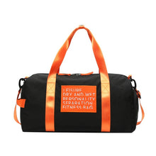 Load image into Gallery viewer, Waterproof Sports Gym Bag For Yoga Lover