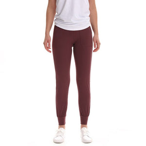 Running Fitness Pant With Loose Pocket