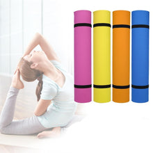 Load image into Gallery viewer, Unisex Non-Slip Yoga Exercise Mat