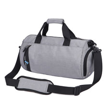 Load image into Gallery viewer, Waterproof Sports Gym Bag
