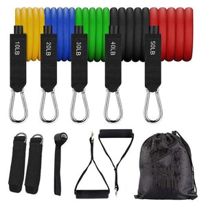 Multifunctional Fitness Equipment