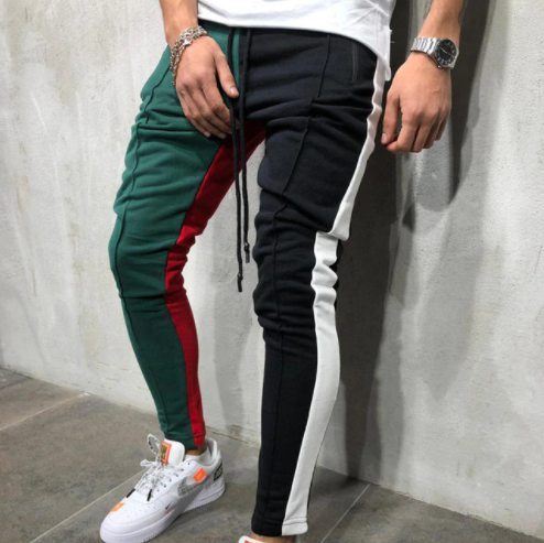 The TriColor Slim Fits