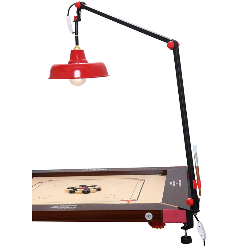 KD Professional Portable Carrom Board Lamp Shade