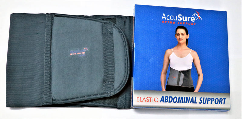 AccuSure B-3 Abdominal Support