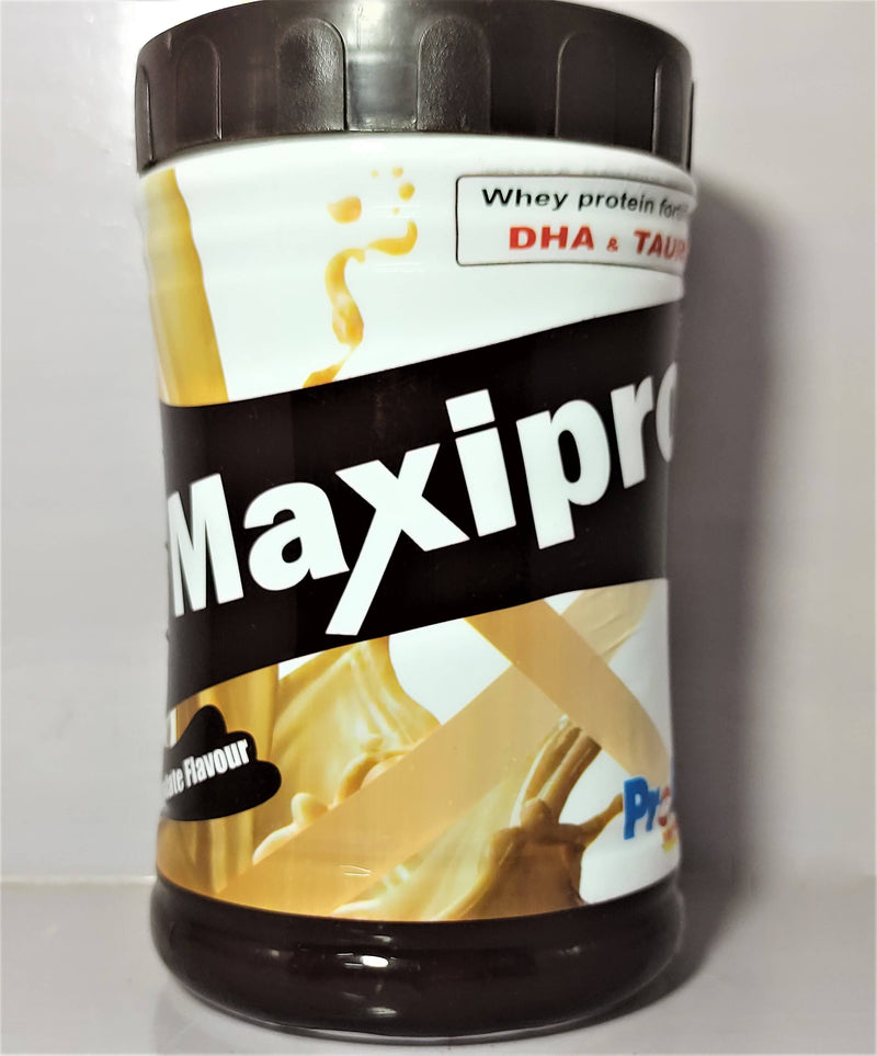 MaxiPro Chocolate 200 gms