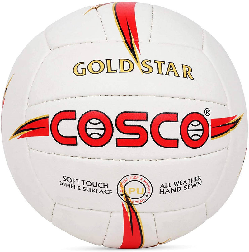 Cosco Unisex Adult Gold Star, Multi-Colour, 4