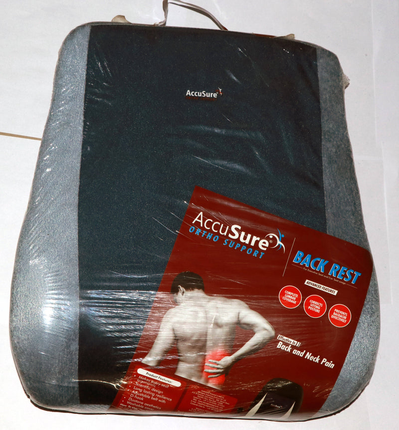 AccuSure Back Rest