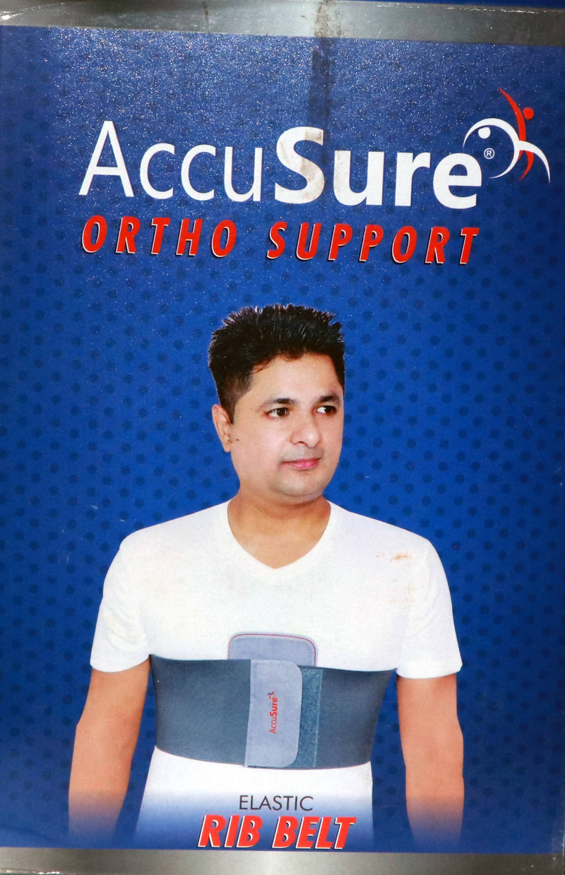 AccuSure Rib Belt