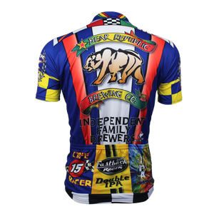 Double IPA Series Bike Jersey