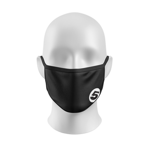 Black Racer 5 Mask