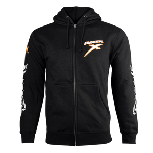 Racer X Zip-Up Hoody