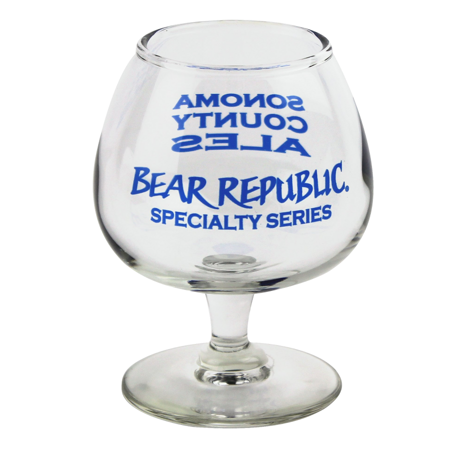 Specialty Series Brandy Glass