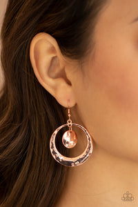 Rounded Radiance - Copper