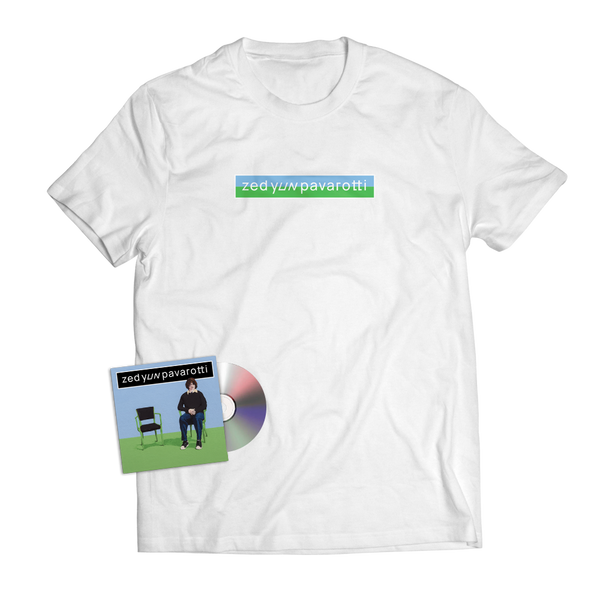 "Pack CD Dédicacé + Tee-Shirt | ""Beauseigne"""