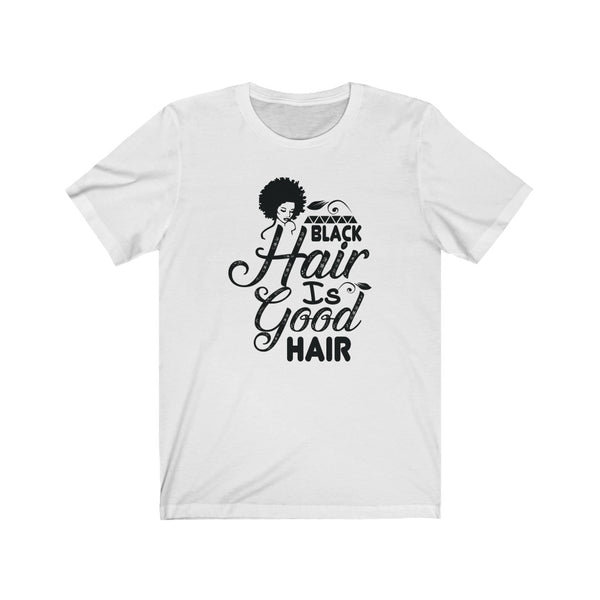Good Hair Loose Tee
