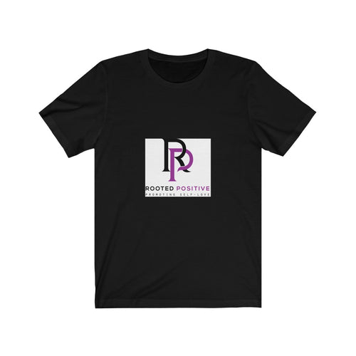 Limited Edition Rooted Positive Logo Tee