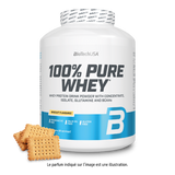 Biotech USA WHEY 100%