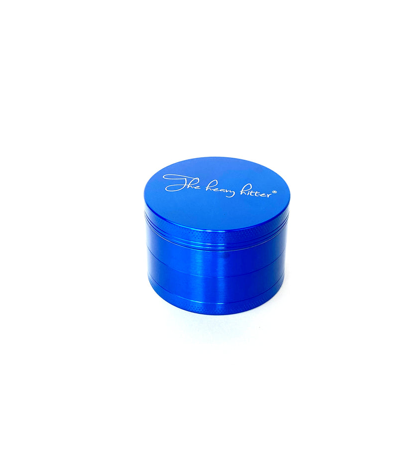 Blue Heavy Hitter Large Grinder
