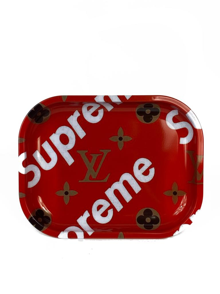 Supreme Design Rolling Tray