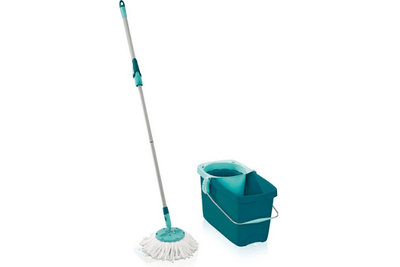 Leifheit Clean Twist Mop Set - Plieng.nl