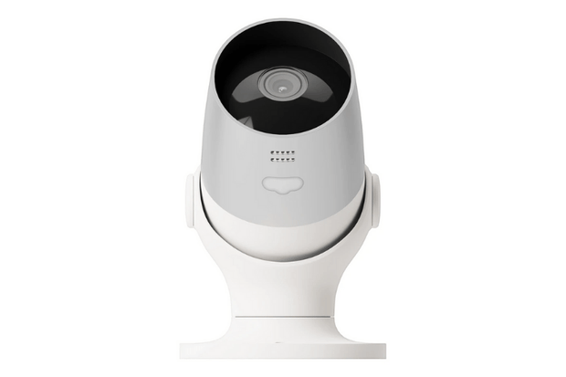 Smart Outdoor Camera | Calex - Plieng.nl