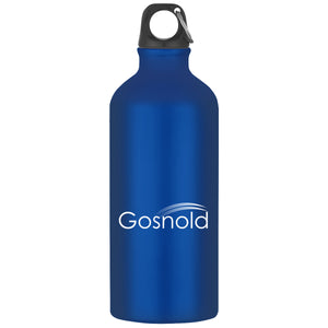 20 OZ. Aluminum Tundra Bike Bottle    5701