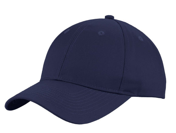 Port Authority® Uniforming Twill Cap     C913