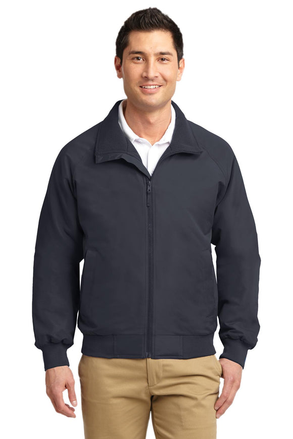 Port Authority® Charger Jacket    J328