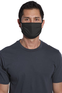 Port Authority ® Cotton Knit Face Mask (5 Pack).     PAMASK05
