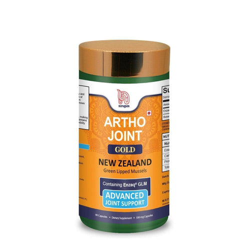 Arthojoint Gold for Arthritis, Mobility, and Joint Support - Nirogam