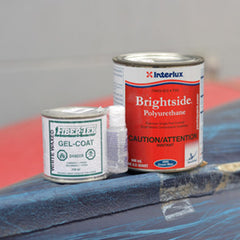 Boat repair products
