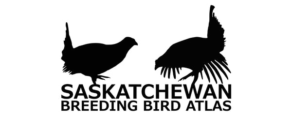 Saskatchewan Breeding Bird Atlas logo