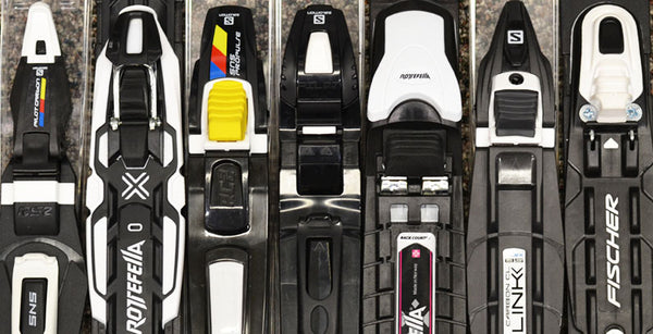 Guide to buying used cross country ski equipment – ebsadventure 2411a59dd