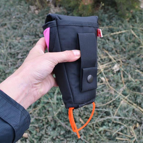 Salus Amigo throw bag clip
