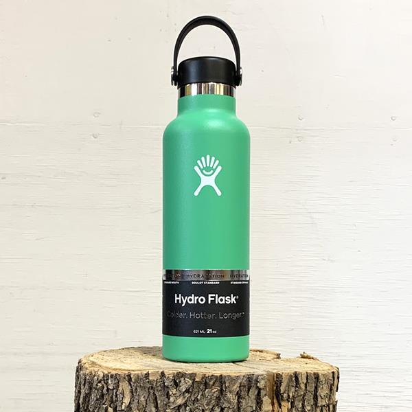 Hydro Flask 21 oz nm bottle spearmint