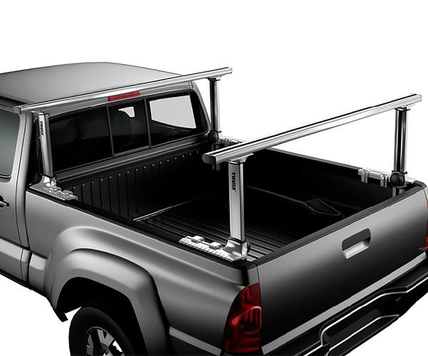 11002 Thule Truck Bed Rack Xsporter Pro 500XT (with load stops)