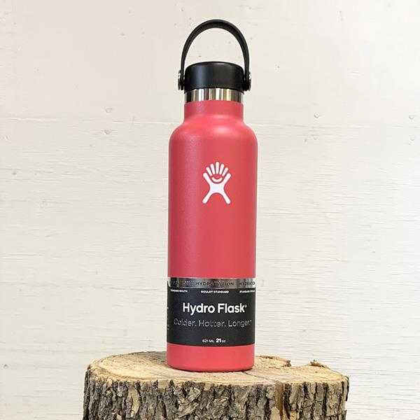 Hydro Flask 21 oz nm bottle watermelon