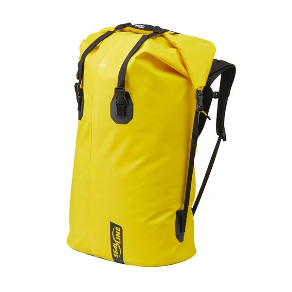 Sealline Boundary Pack yellow
