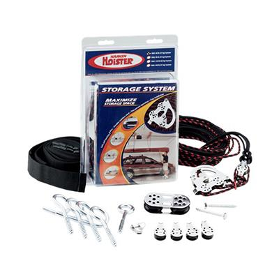Harken Hoister 25-90 lbs package
