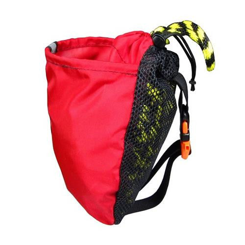 Northwater 4-bailer throw bag side