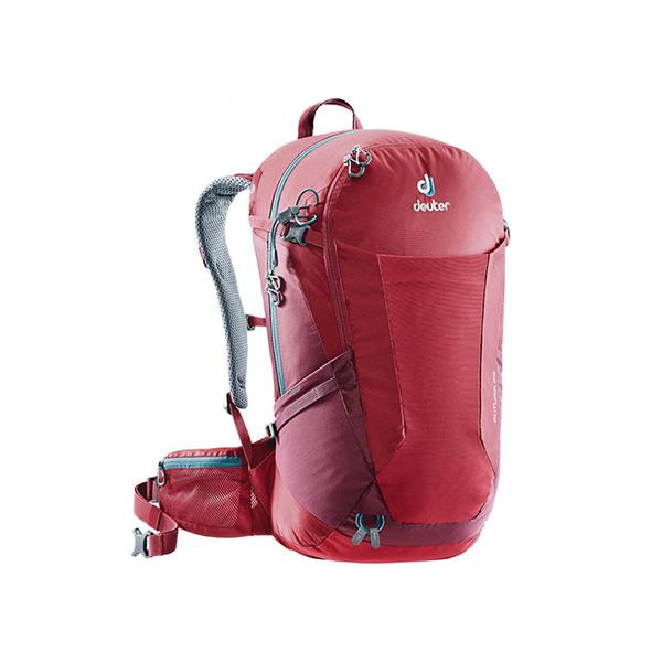 Deuter Aircomfort harness system