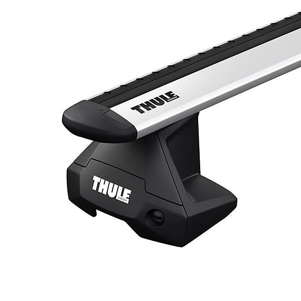 Thule Evo Clamp with crossbar